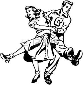 28344515-スイングのダンサー