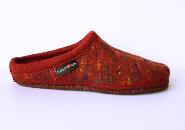 レディースの室内履きハフリンガーシューズはおしゃれでかわいいデザインをお探しの方におすすめ!~21センチから30センチまで幅広いサイズからお選びください~