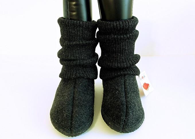 ルームシューズで暖かい・かわいい・おしゃれなデザインを!機能性にも優れたブーツをご紹介するhumming bird